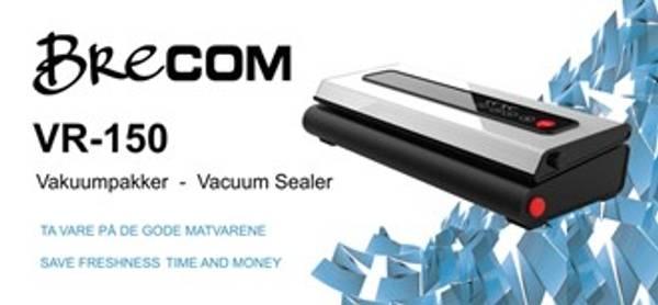 Bilde av BRECOM VR-150